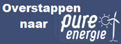 Overstappen naar Pure Energie